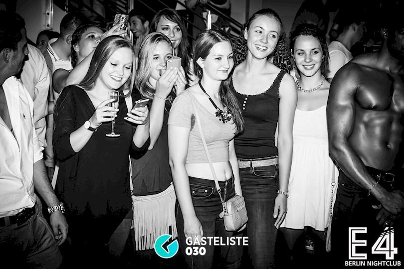 https://www.gaesteliste030.de/Partyfoto #26 E4 Club Berlin vom 11.09.2015