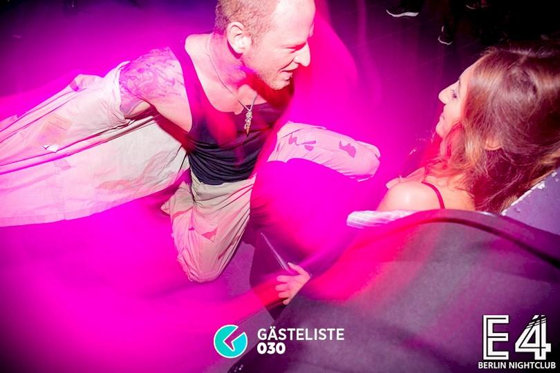 https://www.gaesteliste030.de/Partyfoto #37 E4 Club Berlin vom 11.09.2015