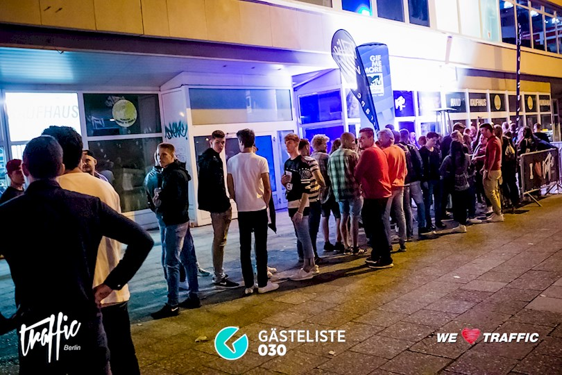 https://www.gaesteliste030.de/Partyfoto #64 Traffic Berlin vom 04.09.2015