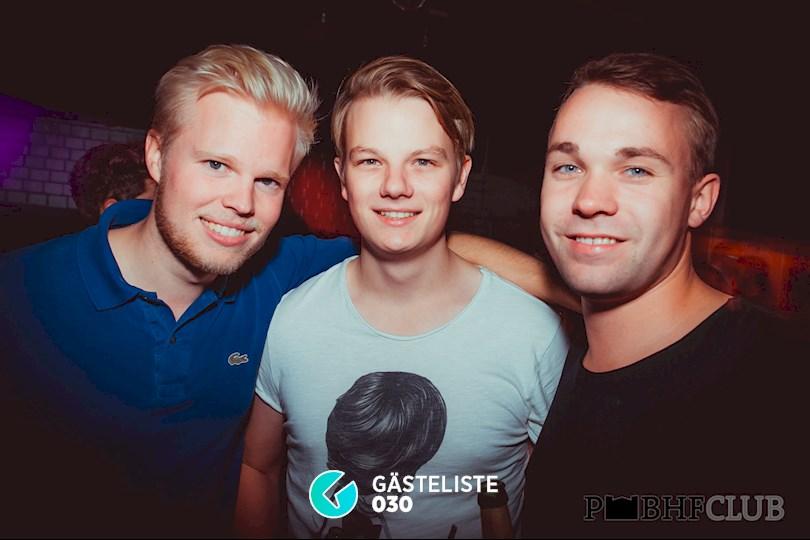 https://www.gaesteliste030.de/Partyfoto #50 Postbahnhof am Ostbahnhof Berlin vom 26.09.2015
