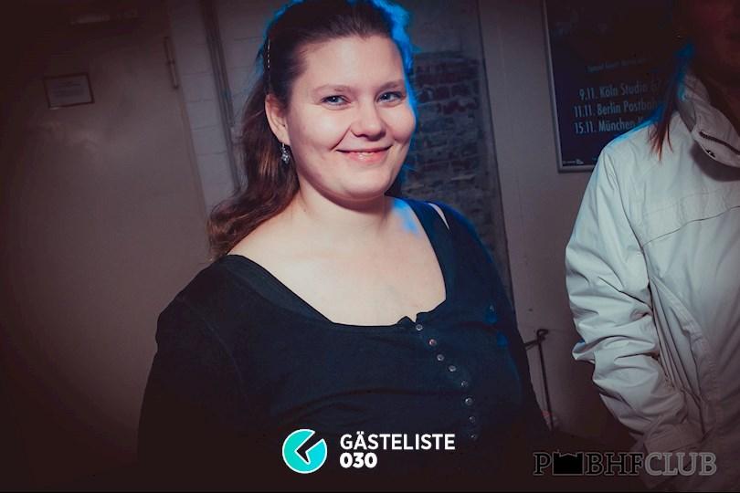 https://www.gaesteliste030.de/Partyfoto #58 Postbahnhof am Ostbahnhof Berlin vom 26.09.2015
