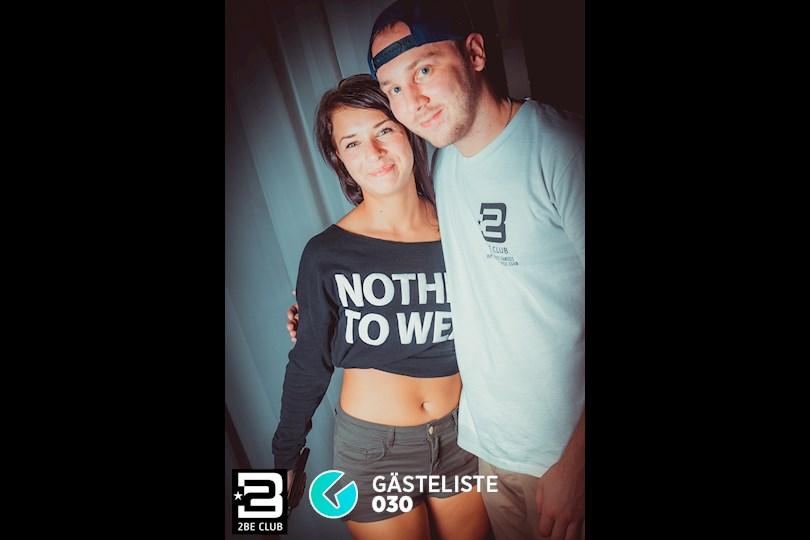 https://www.gaesteliste030.de/Partyfoto #45 2BE Club Berlin vom 05.09.2015