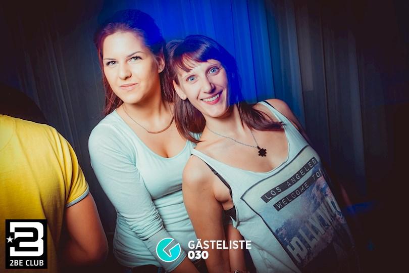 https://www.gaesteliste030.de/Partyfoto #54 2BE Club Berlin vom 05.09.2015