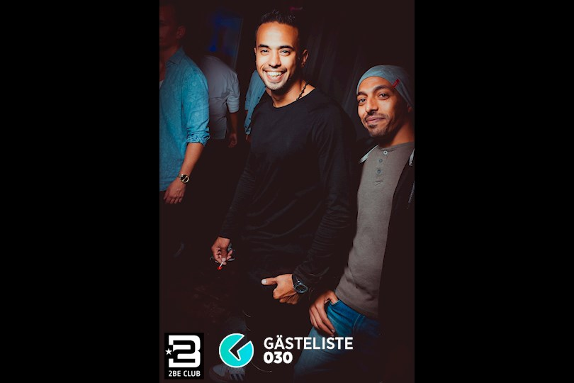 https://www.gaesteliste030.de/Partyfoto #110 2BE Club Berlin vom 05.09.2015