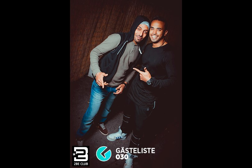 https://www.gaesteliste030.de/Partyfoto #41 2BE Club Berlin vom 05.09.2015