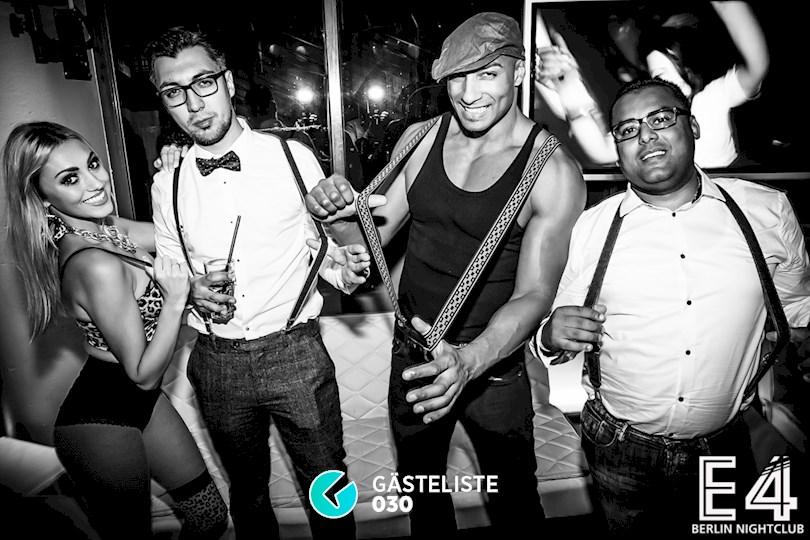 https://www.gaesteliste030.de/Partyfoto #51 E4 Club Berlin vom 05.09.2015