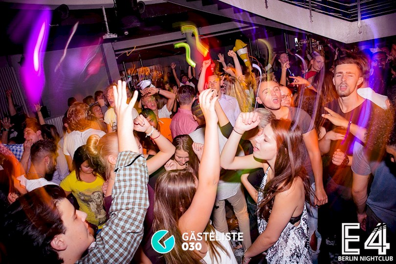 https://www.gaesteliste030.de/Partyfoto #57 E4 Club Berlin vom 05.09.2015