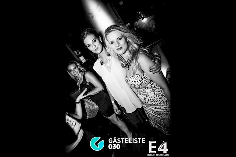 https://www.gaesteliste030.de/Partyfoto #26 E4 Club Berlin vom 05.09.2015