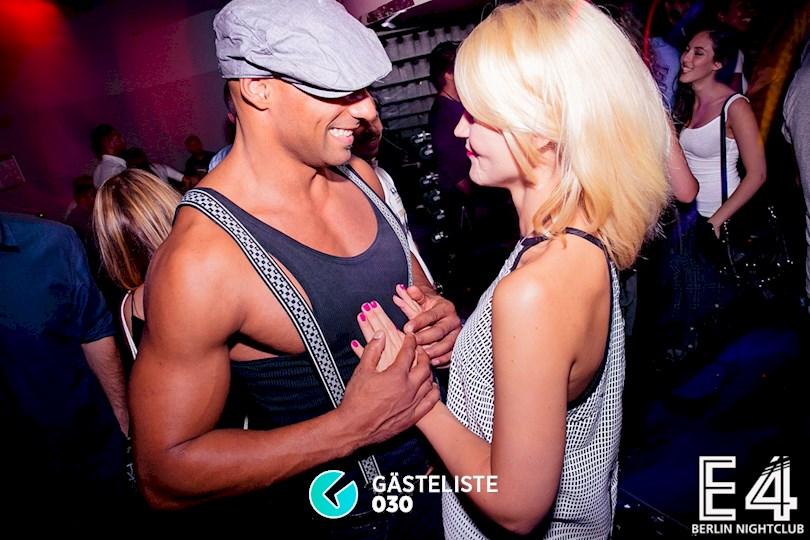 https://www.gaesteliste030.de/Partyfoto #58 E4 Club Berlin vom 05.09.2015