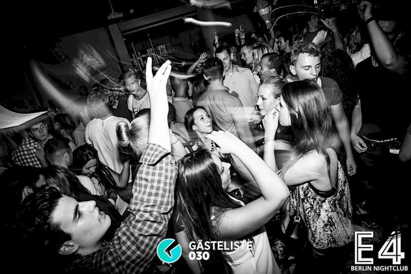 https://www.gaesteliste030.de/Partyfoto #23 E4 Club Berlin vom 05.09.2015