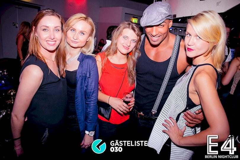 https://www.gaesteliste030.de/Partyfoto #56 E4 Club Berlin vom 05.09.2015