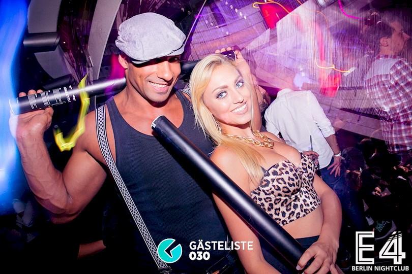 https://www.gaesteliste030.de/Partyfoto #14 E4 Club Berlin vom 05.09.2015