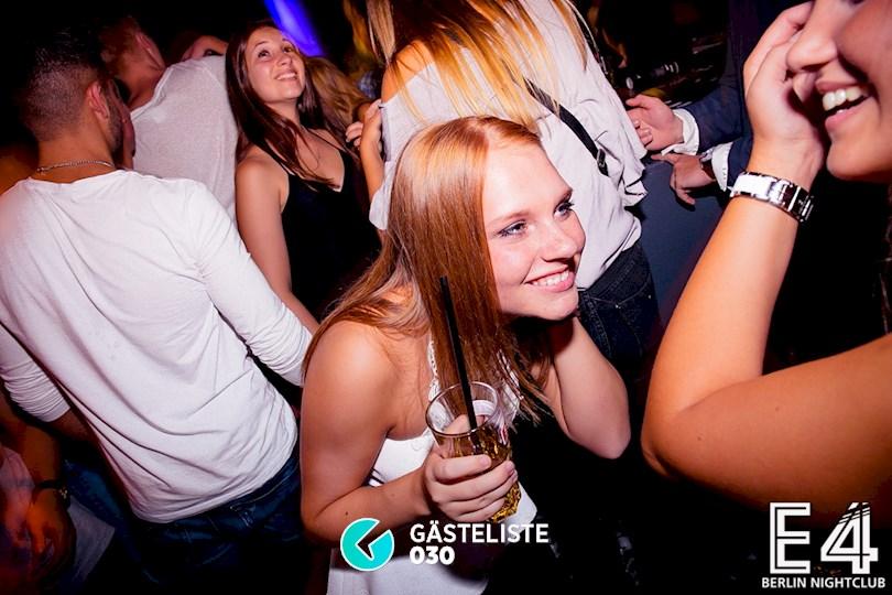 https://www.gaesteliste030.de/Partyfoto #18 E4 Club Berlin vom 05.09.2015