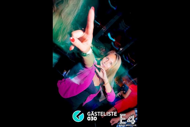 https://www.gaesteliste030.de/Partyfoto #82 E4 Club Berlin vom 05.09.2015
