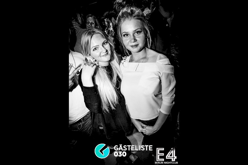 https://www.gaesteliste030.de/Partyfoto #73 E4 Club Berlin vom 05.09.2015
