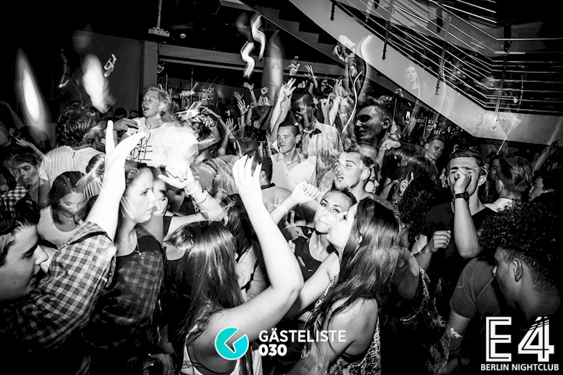 https://www.gaesteliste030.de/Partyfoto #33 E4 Club Berlin vom 05.09.2015