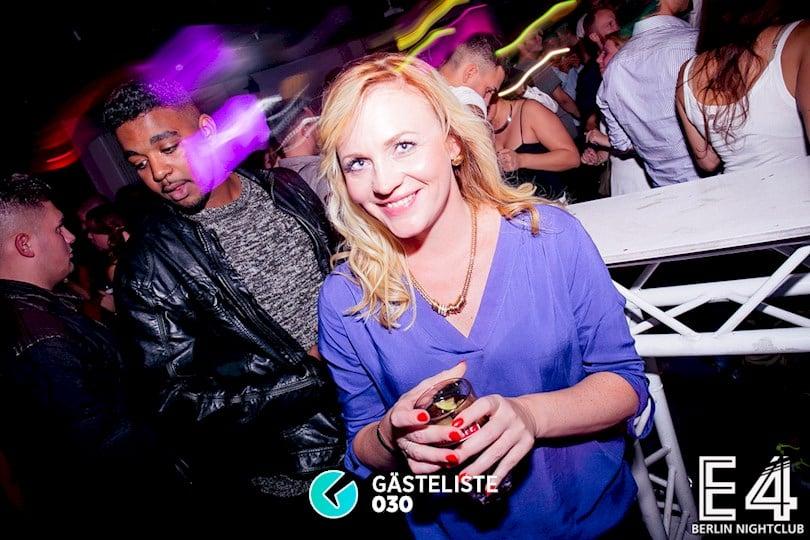 https://www.gaesteliste030.de/Partyfoto #36 E4 Club Berlin vom 05.09.2015