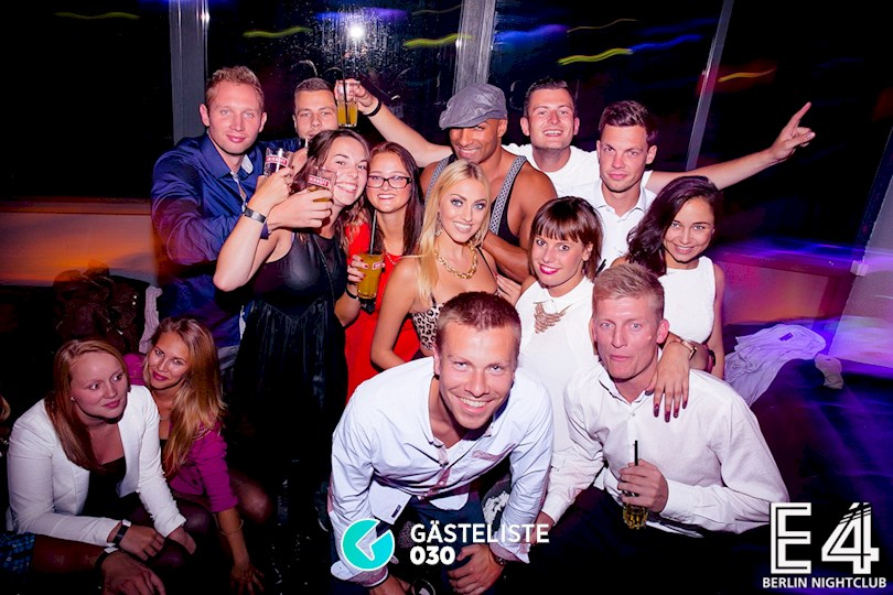 https://www.gaesteliste030.de/Partyfoto #98 E4 Club Berlin vom 05.09.2015