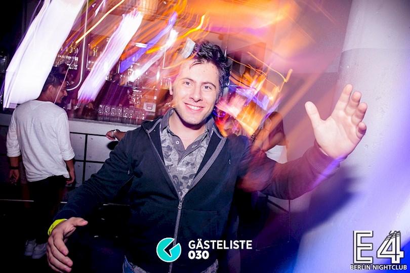 https://www.gaesteliste030.de/Partyfoto #54 E4 Club Berlin vom 05.09.2015
