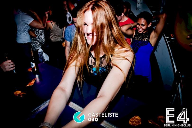https://www.gaesteliste030.de/Partyfoto #29 E4 Club Berlin vom 05.09.2015