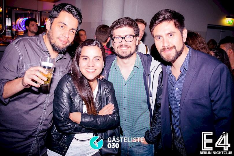 https://www.gaesteliste030.de/Partyfoto #78 E4 Club Berlin vom 05.09.2015