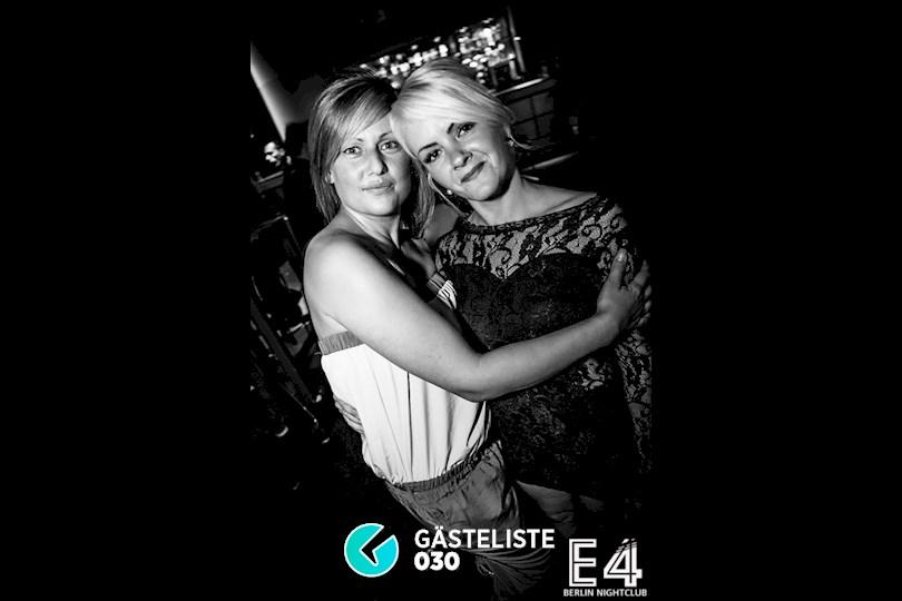 https://www.gaesteliste030.de/Partyfoto #27 E4 Club Berlin vom 05.09.2015