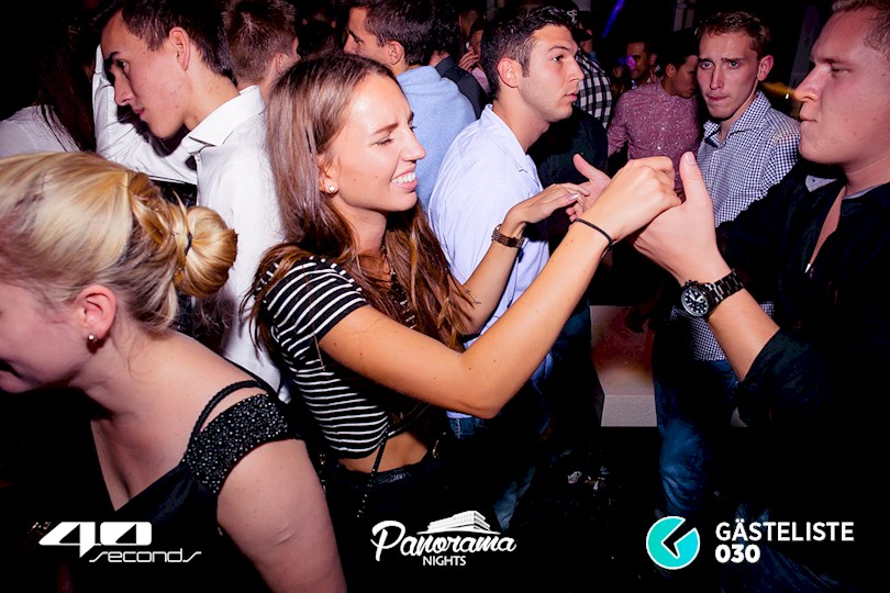 https://www.gaesteliste030.de/Partyfoto #101 40seconds Berlin vom 26.09.2015