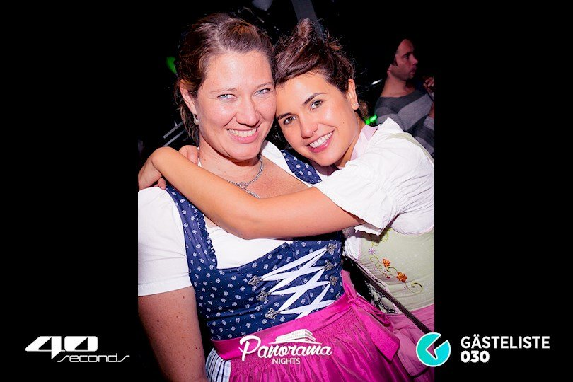 https://www.gaesteliste030.de/Partyfoto #78 40seconds Berlin vom 26.09.2015