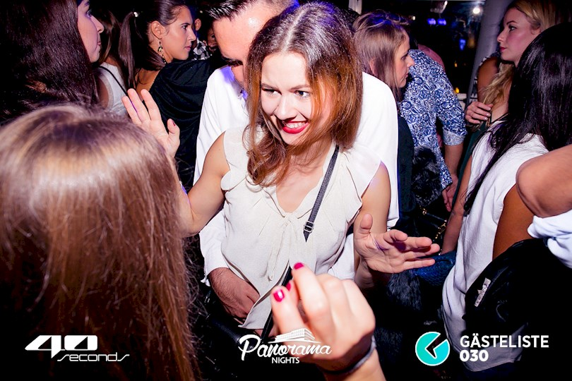 https://www.gaesteliste030.de/Partyfoto #6 40seconds Berlin vom 26.09.2015