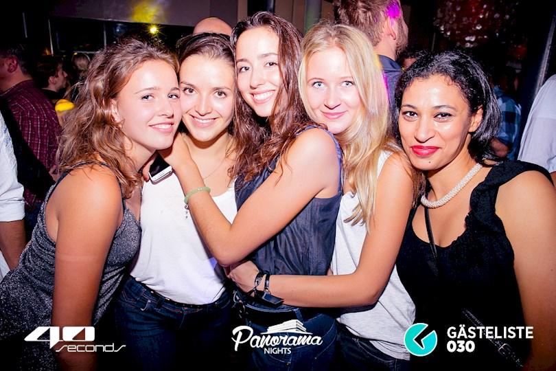 https://www.gaesteliste030.de/Partyfoto #111 40seconds Berlin vom 26.09.2015