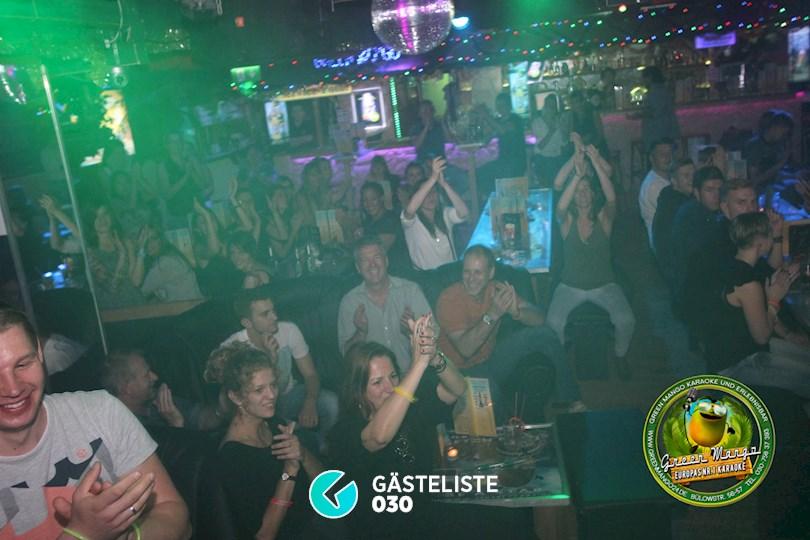 https://www.gaesteliste030.de/Partyfoto #53 Green Mango Berlin vom 18.09.2015