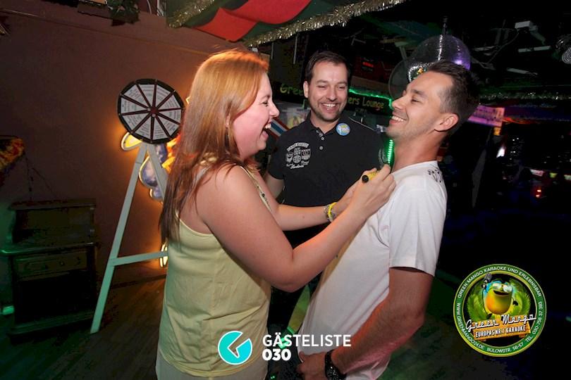 https://www.gaesteliste030.de/Partyfoto #8 Green Mango Berlin vom 18.09.2015
