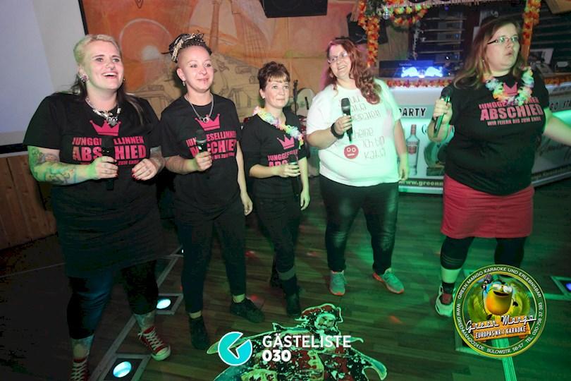 https://www.gaesteliste030.de/Partyfoto #18 Green Mango Berlin vom 18.09.2015