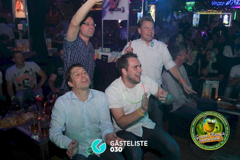 https://www.gaesteliste030.de/Partyfoto #30 Green Mango Berlin vom 18.09.2015