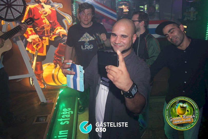 https://www.gaesteliste030.de/Partyfoto #59 Green Mango Berlin vom 18.09.2015