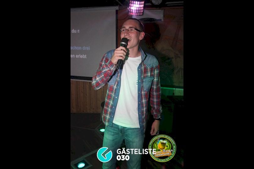 https://www.gaesteliste030.de/Partyfoto #45 Green Mango Berlin vom 18.09.2015