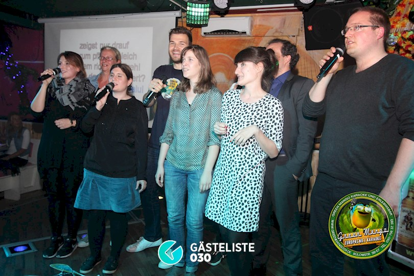 https://www.gaesteliste030.de/Partyfoto #5 Green Mango Berlin vom 18.09.2015