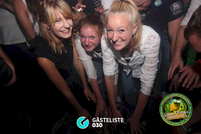 https://www.gaesteliste030.de/Partyfoto #43 Green Mango Berlin vom 18.09.2015