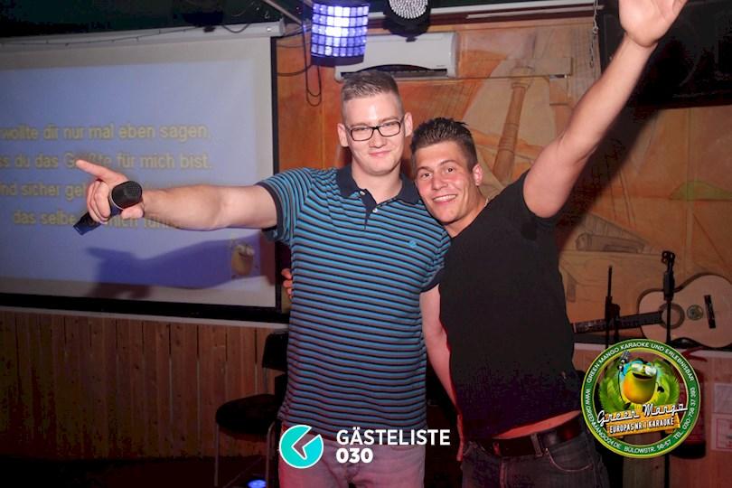 https://www.gaesteliste030.de/Partyfoto #56 Green Mango Berlin vom 18.09.2015