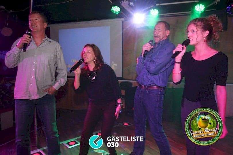 https://www.gaesteliste030.de/Partyfoto #10 Green Mango Berlin vom 18.09.2015