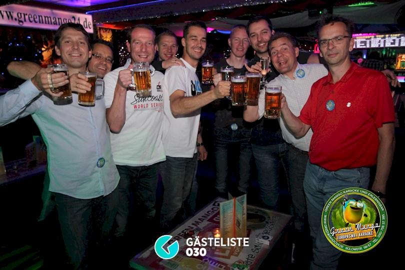 https://www.gaesteliste030.de/Partyfoto #1 Green Mango Berlin vom 18.09.2015