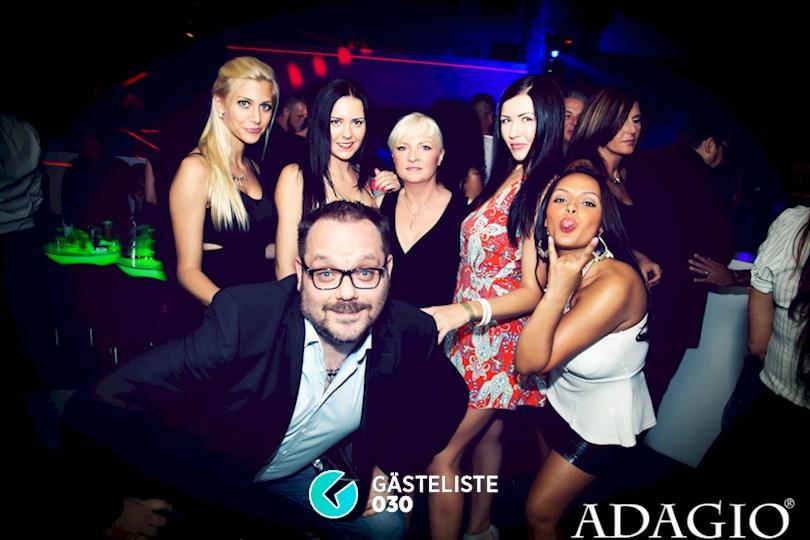 https://www.gaesteliste030.de/Partyfoto #9 Adagio Berlin vom 12.09.2015