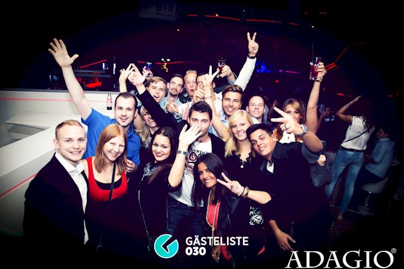 https://www.gaesteliste030.de/Partyfoto #28 Adagio Berlin vom 12.09.2015