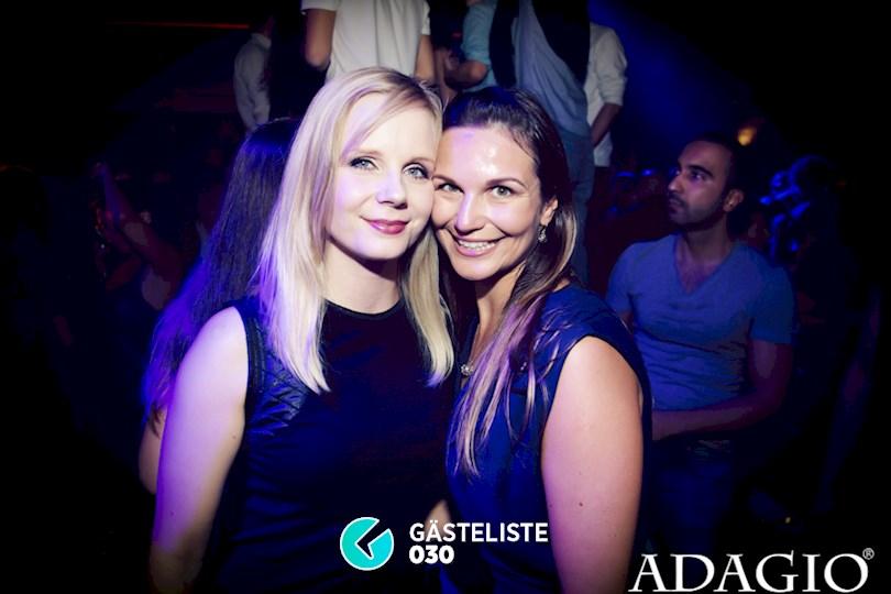 https://www.gaesteliste030.de/Partyfoto #3 Adagio Berlin vom 12.09.2015