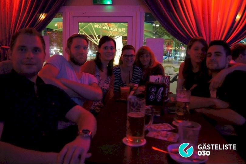 https://www.gaesteliste030.de/Partyfoto #56 Knutschfleck Berlin vom 05.09.2015