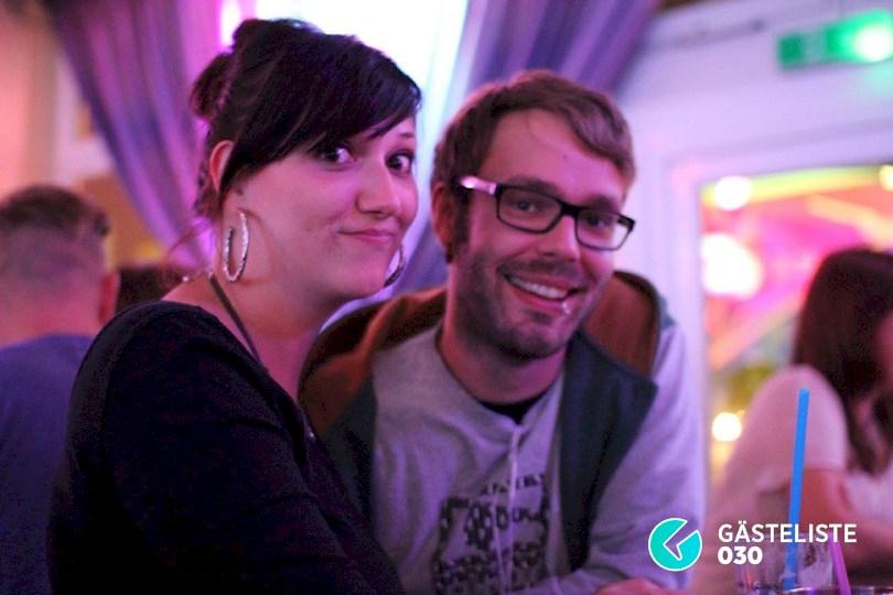 https://www.gaesteliste030.de/Partyfoto #4 Knutschfleck Berlin vom 05.09.2015