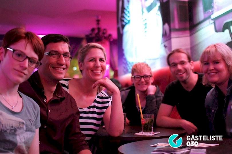 https://www.gaesteliste030.de/Partyfoto #3 Knutschfleck Berlin vom 05.09.2015
