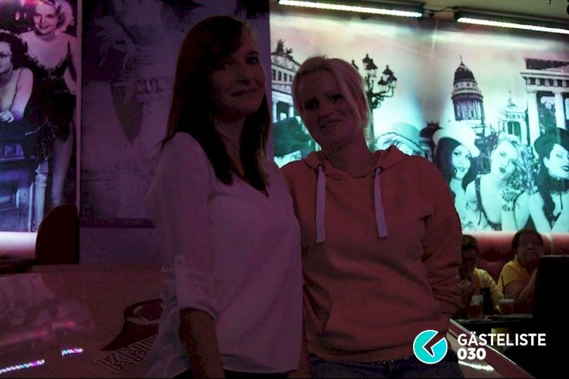 https://www.gaesteliste030.de/Partyfoto #31 Knutschfleck Berlin vom 05.09.2015