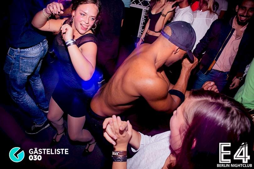 https://www.gaesteliste030.de/Partyfoto #84 E4 Club Berlin vom 18.09.2015