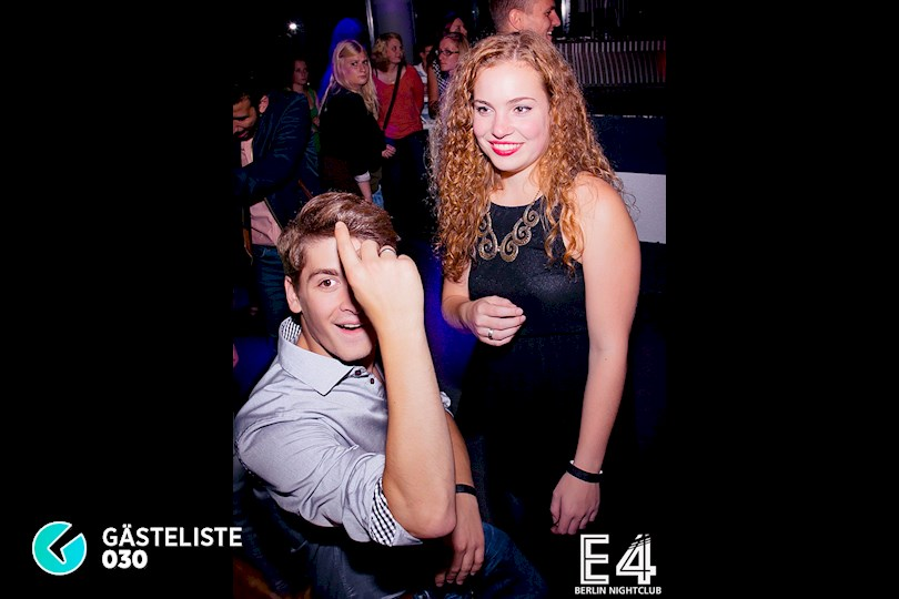 https://www.gaesteliste030.de/Partyfoto #22 E4 Club Berlin vom 18.09.2015